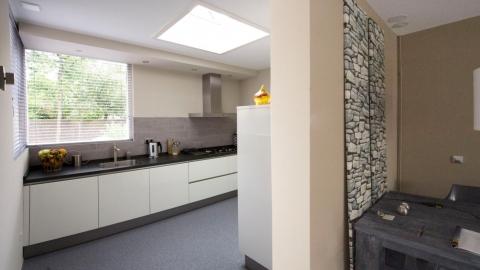 Lichtkoepels-Dakramen-lichtkoepel keuken