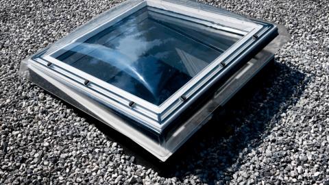 Lichtkoepels-Dakramen-lichtkoepel dak