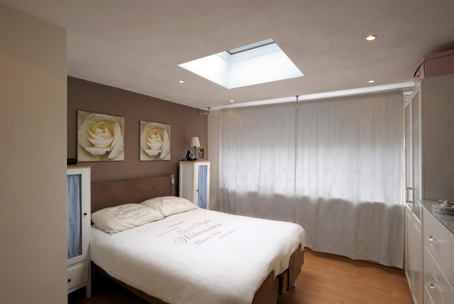 Slaapkamer Zonder Ramen : Lichtkoepels-Dakramen-lichtkoepel slaapkamer
